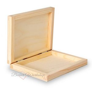 Keepsake Box For Prints