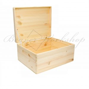 Luxury Pine wooden box, wooden boxes to decorate (3)