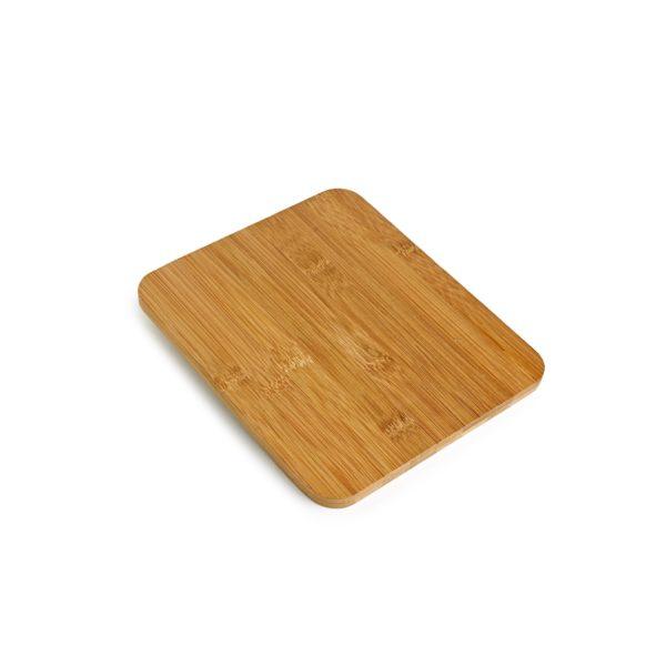 Medium Bamboo Board, personalised chopping board