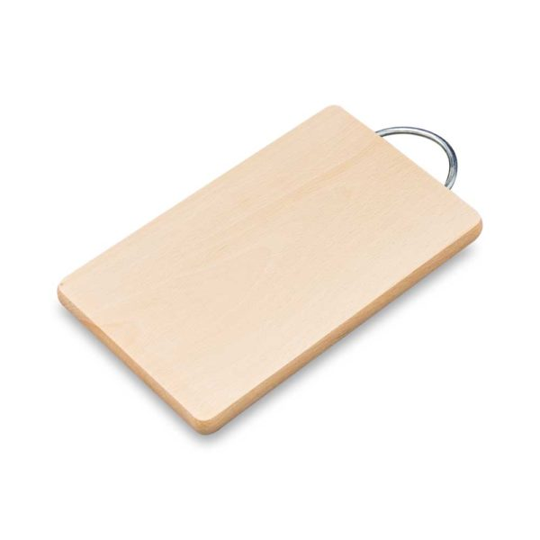 Plain Wooden Chopping Board
