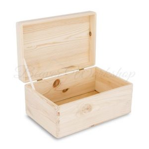 Plain-Wooden-Keepsake-Box-Memory-Box-Wooden-Box