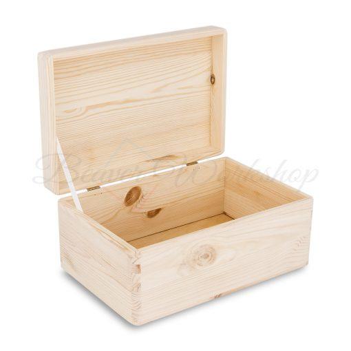 Plain-Wooden-Keepsake-Box-Memory-Box-Wooden-Box
