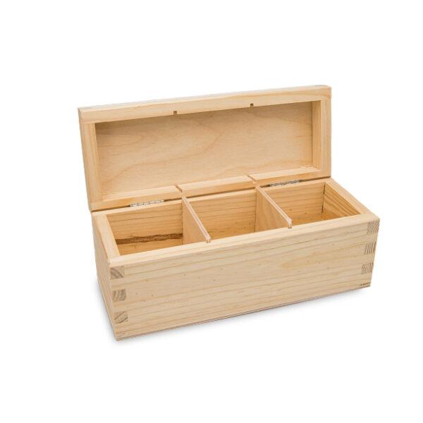Tea Box, Personalised tea boxes