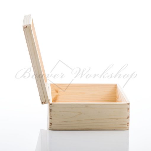Wooden Box to decorate, plainted wooden boxes, engraved wooden boxe (1)