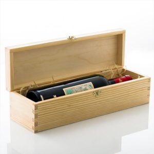 wooden wine box with clasp, wooden wine boxes, engraved wine box
