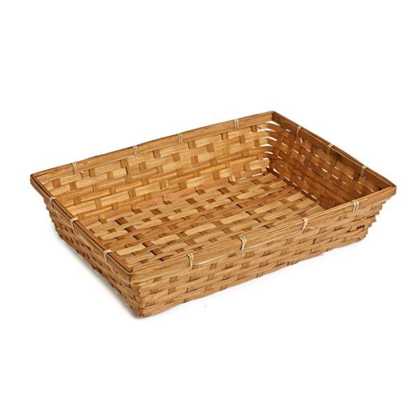 Large Bamboo Tray