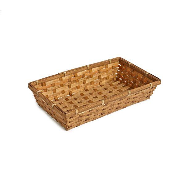 Medium Bamboo Tray