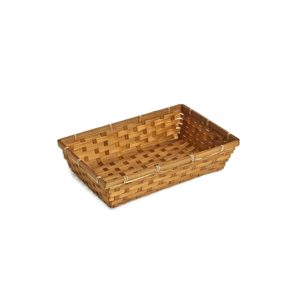 Small Bamboo Tray