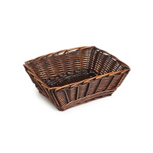 Small Dark Willow Tray, display tray