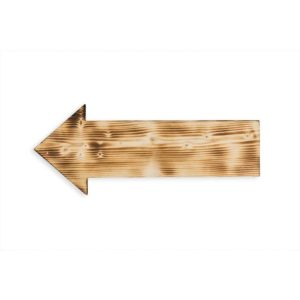plain wooden sign, wooden signs, wooden arrow